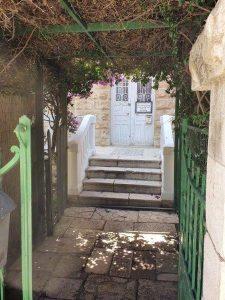 Balfour Street, Talbiya photo